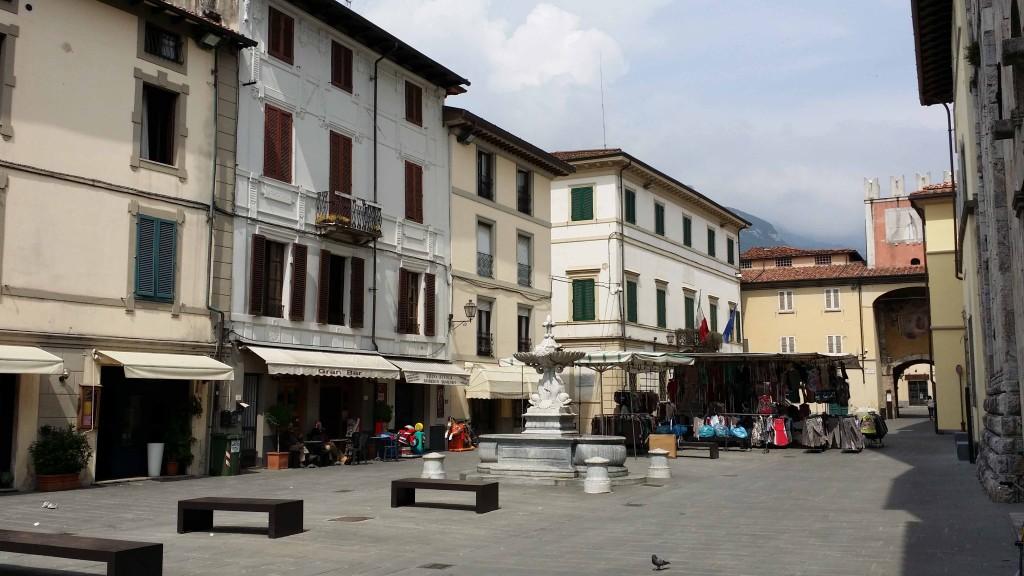 Piazza San Bernardino da Siena