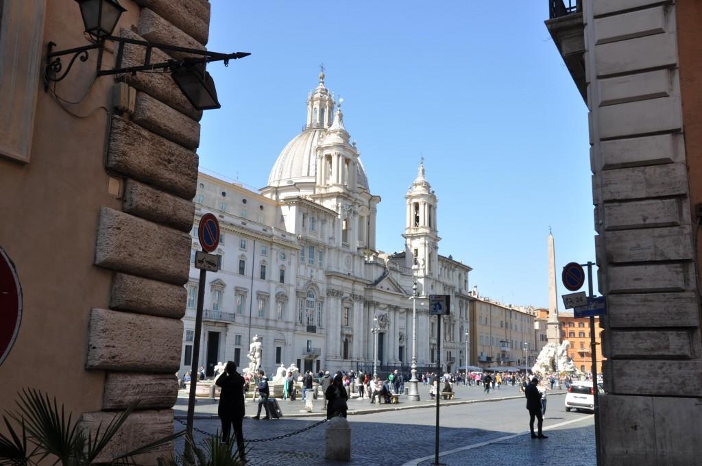 Piazza Navona 3